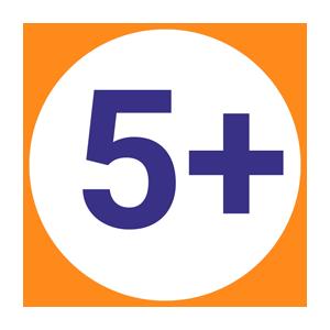 5+ Floor